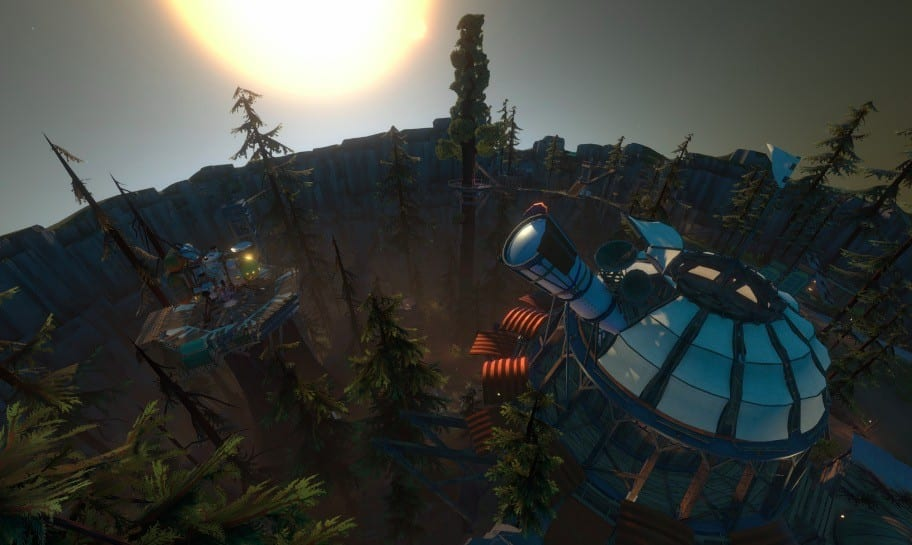 outer wilds, best indie games