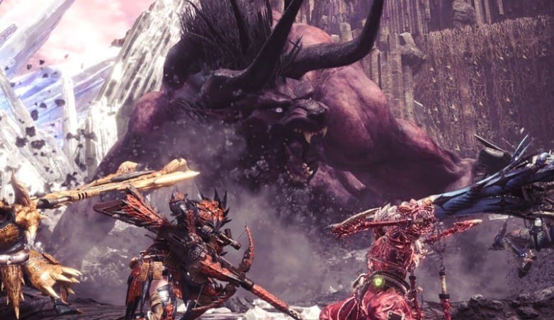 7 Ways to Prepare for Monster Hunter World: Iceborne