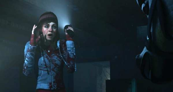 until dawn, games like man of medan, supermassive games