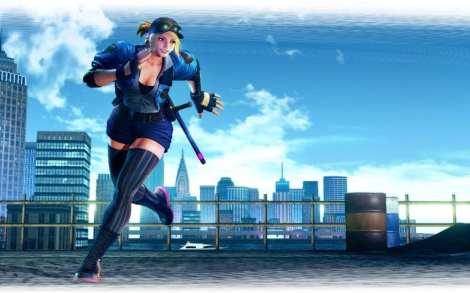 Street Fighter V (10)