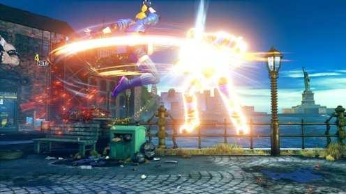 Street Fighter V (8)