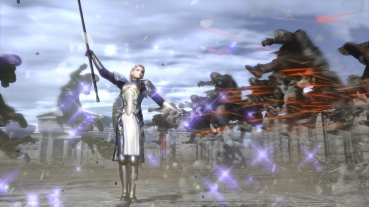 Warriors Orochi 4 Ultinate (4)