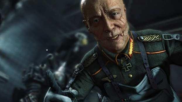 Wilhelm Strasse (Wolfenstein)