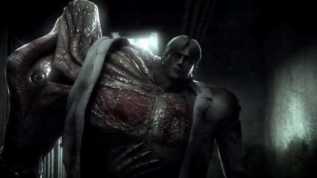 William Birkin (Resident Evil)