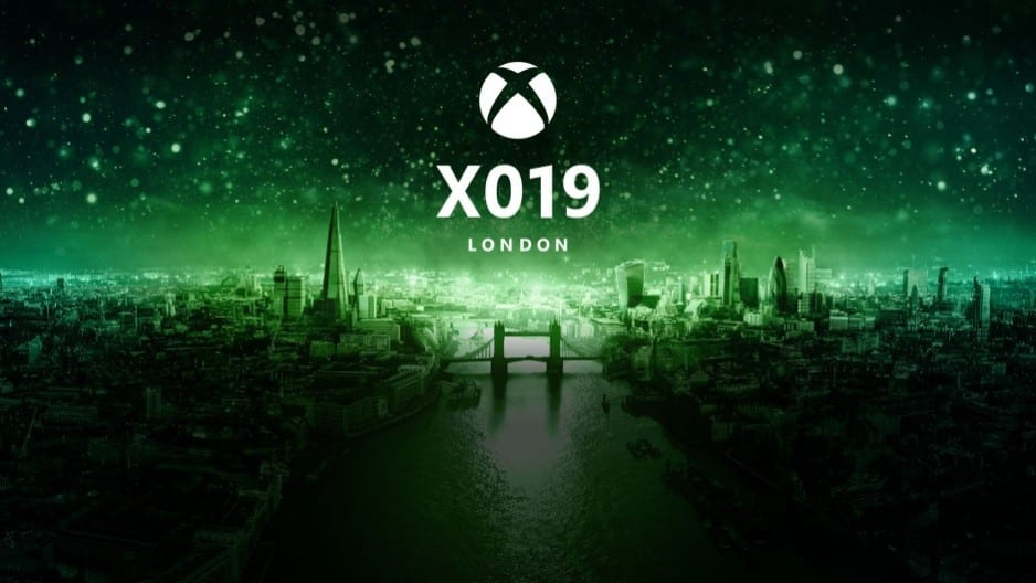 XO19 Xbox