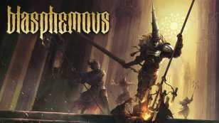 Blasphemous, News, PC, Switch, PS4, Xbox One
