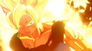 Dragon Ball Z: Kakarot, PS4, PC, Xbox One, Bandai Namco, Dragon Ball, DBZ
