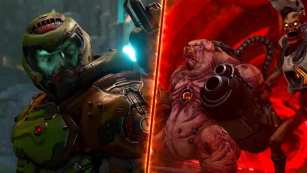 Doom Eternal, Battlemode, id Software, Bethesda, trailer