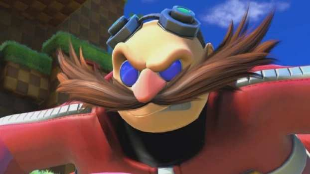 Dr. Robotnik (Sonic the Hedgehog)