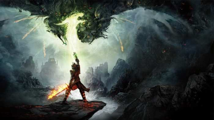 Dragon Age: Inquisition, Great Games That Are Too Long to Ever Replay