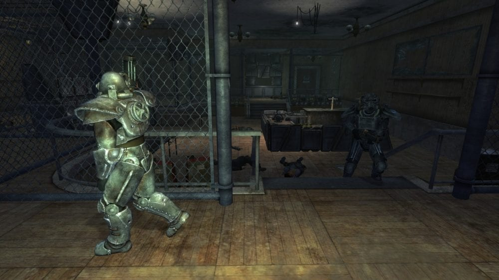 5 Best Fallout New Vegas Mods of July 2019