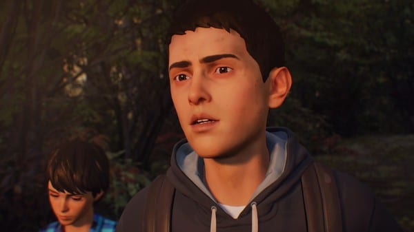 life is strange 2, dontnod, games like man of medan,