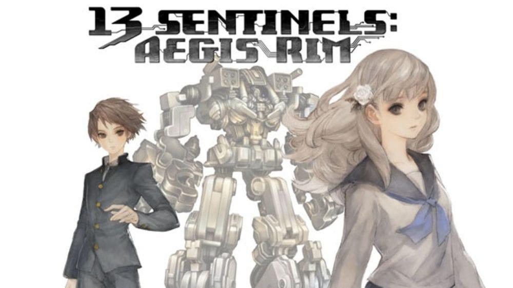 13 Sentinels: Aegis Rim, best narrative, best visual novels 2020