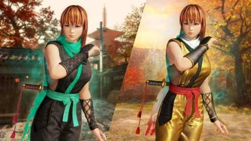 Dead or Alive 6 (18)