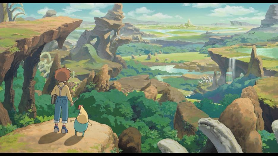 Ni No Kuni: All Horace Riddle Solutions