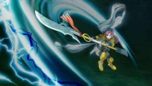 Fairy Tail (1)