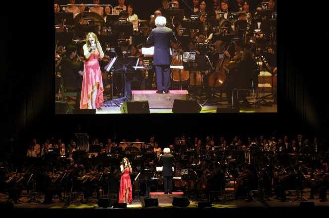 Final Fantasy XIV Orchestra Concert (12)