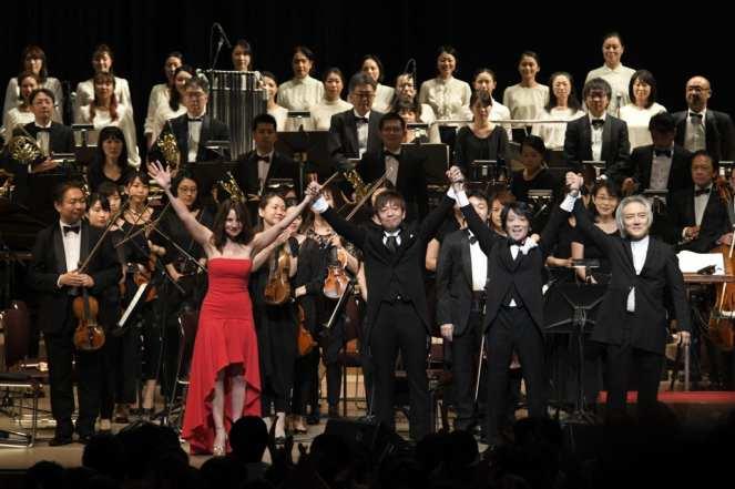 Final Fantasy XIV Orchestra Concert (23)