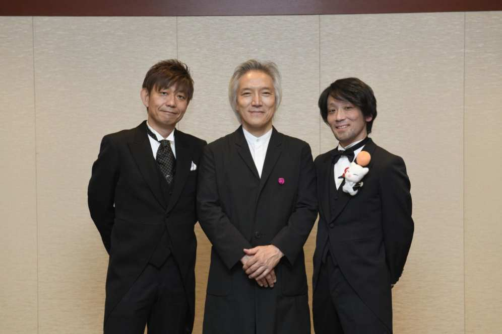 Final Fantasy XIV Orchestra Concert (30)