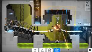 Humble Bundle, Bridge Constructor Portal