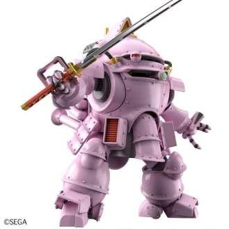 Sakura Wars 2 HG (2)