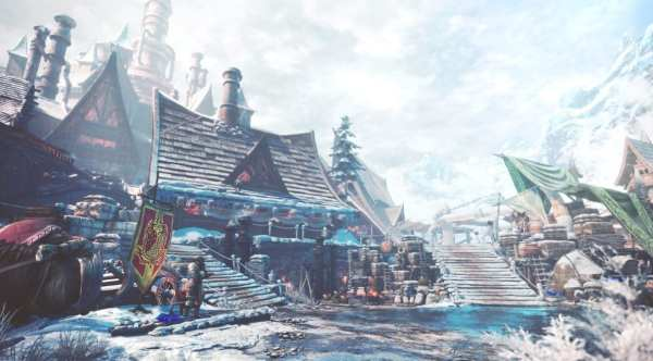 seliana, things to do first in monster hunter world iceborne, training area features