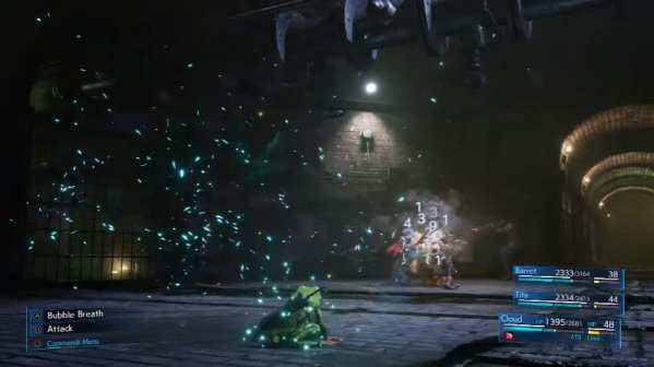 7 Little Details You Might've Missed in the New Final Fantasy VII Remake Trailer