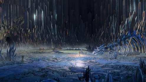 Sword Art Online Alicization Lycoris (43)