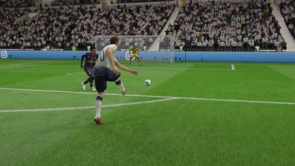 FIFA 2020 How to Change Difficulty