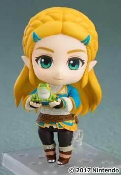 Zelda Nendoroid (2)