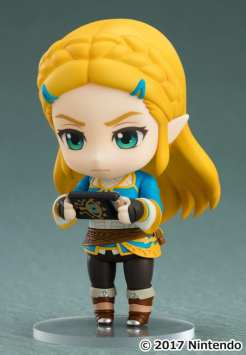 Zelda Nendoroid (3)