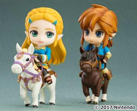 Zelda Nendoroid (6)
