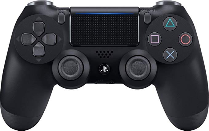 connect ps4 controller to iphone and ipad