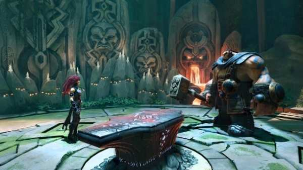 How to Use Exploding Bugs and What They Do in Darksiders 3