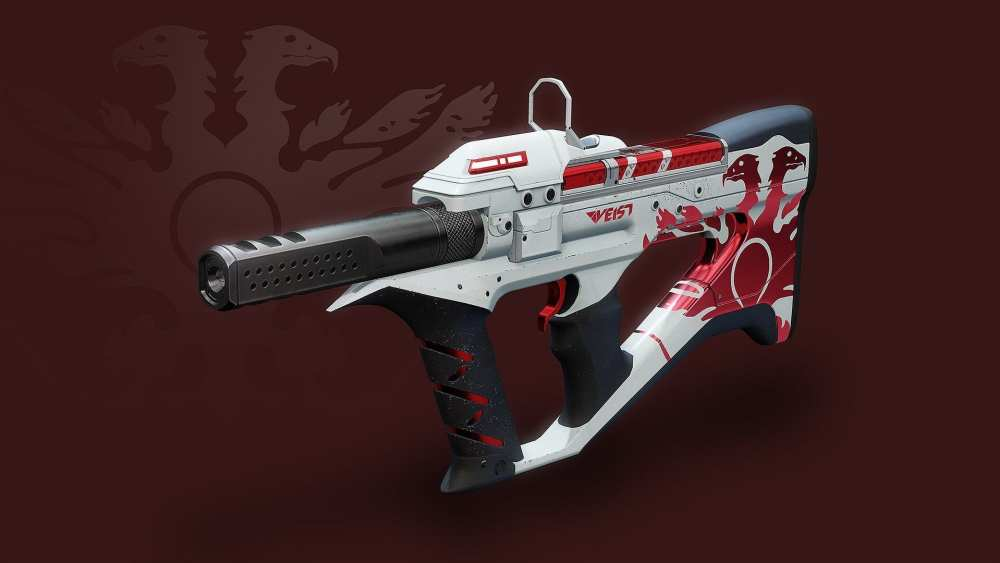 destiny 2, best, weapons, pvp, crucible, competitive, legendary, exotic
