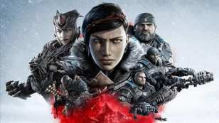 gears 5, the coalition