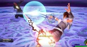 Kingdom Hearts III, Re Mind
