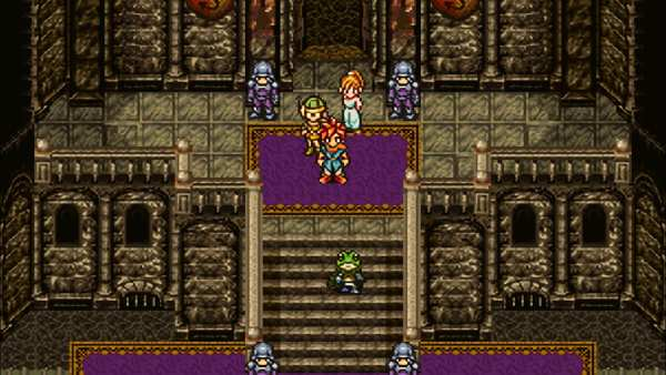 chrono trigger, X SNES Games That Switch Online Still Needs