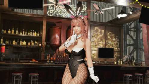 Dead or Alive 6 (7)