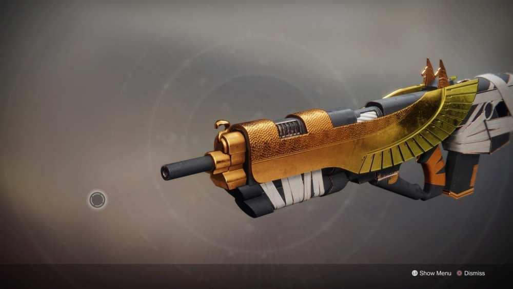 best, pulse rifles, destiny 2, pvp, pve, gambit, crucible