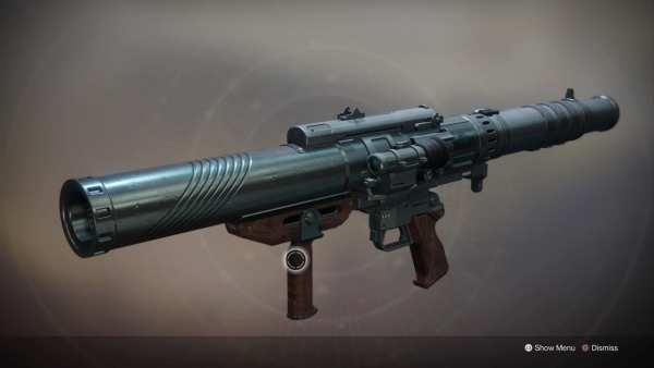 best, rocket launchers, destiny 2, pvp, pve, gambit, crucible
