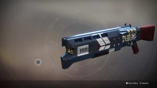 best, shotguns, destiny 2, pvp, pve, gambit, crucible