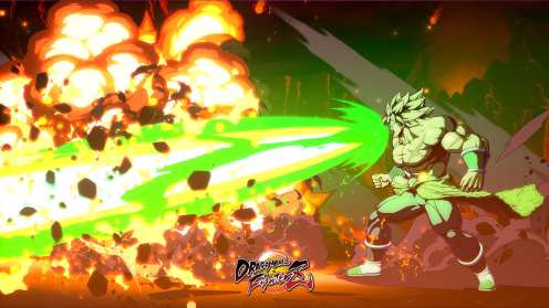 Dragon Ball FighterZ (4)