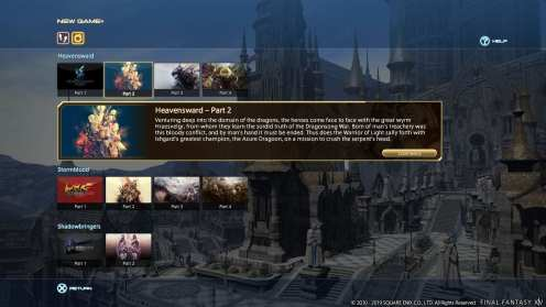 Final Fantasy XIV (13)