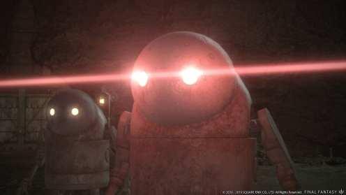 Final Fantasy XIV (2)