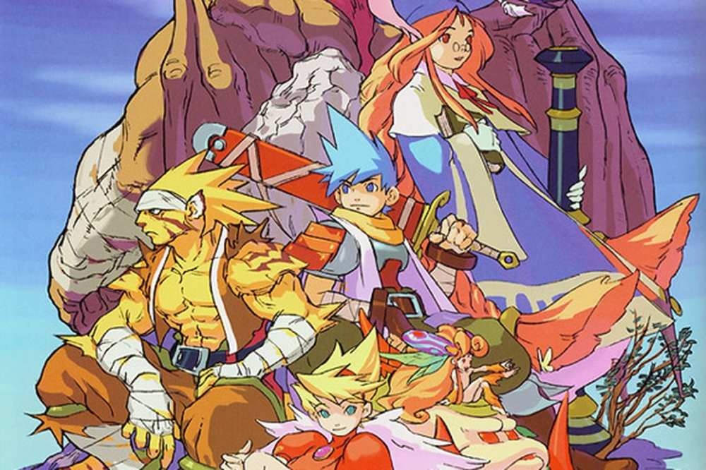 Breath of fire 3, dormant capcom franchises that should be revived