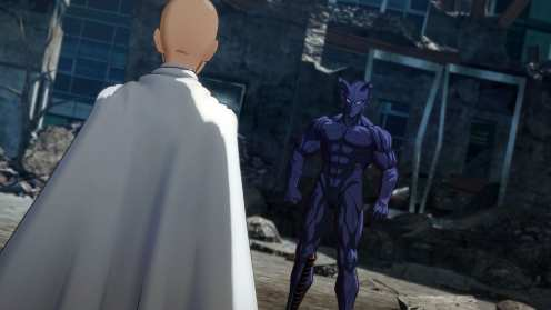 One Punch Man (33)