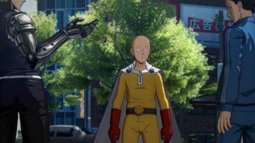 One Punch Man (8)