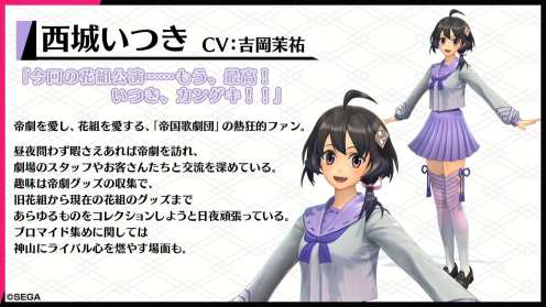 Project Sakura Wars (1)