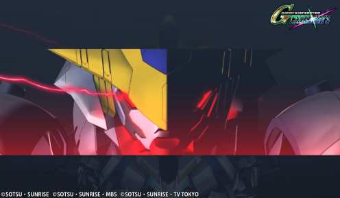 SD Gundam G Generation Cross Rays (6)
